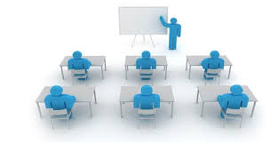 دوره آموزشی مرکز بازرگانی